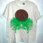 Trees & log