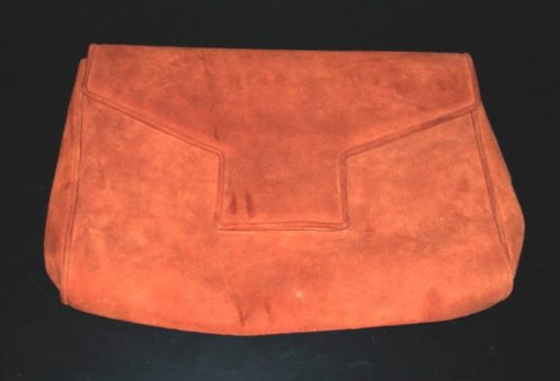 Stuart Weitzman over-size clutch