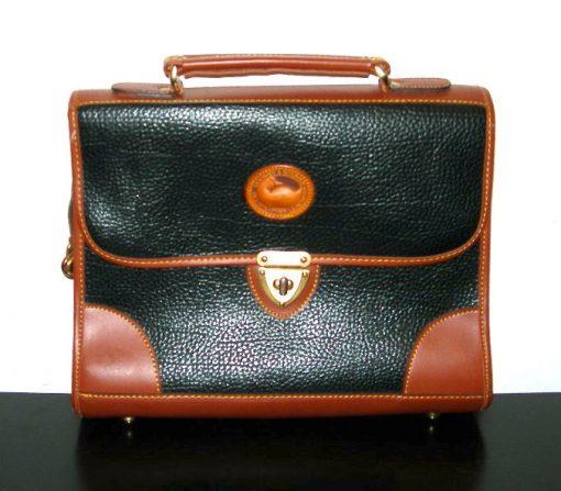 Dooney & Bourke briefcase