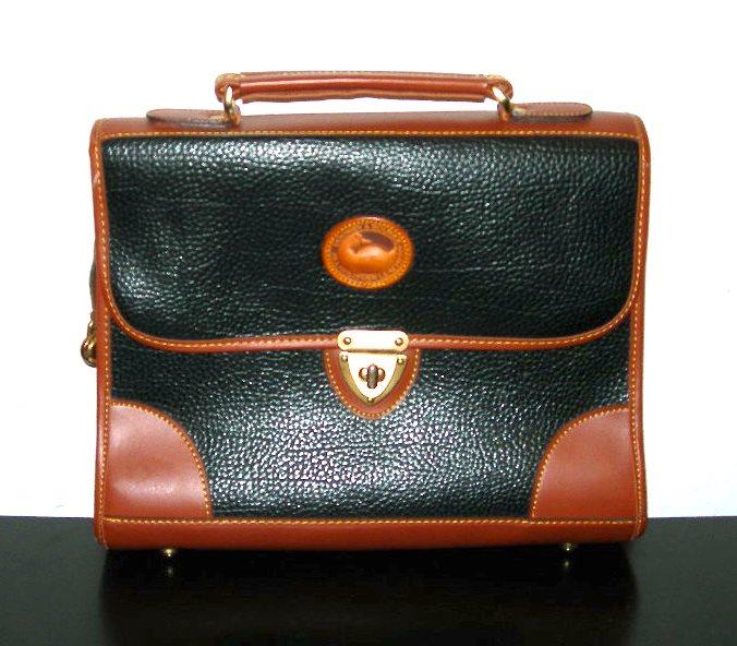 Dooney Bourke Small Briefcase