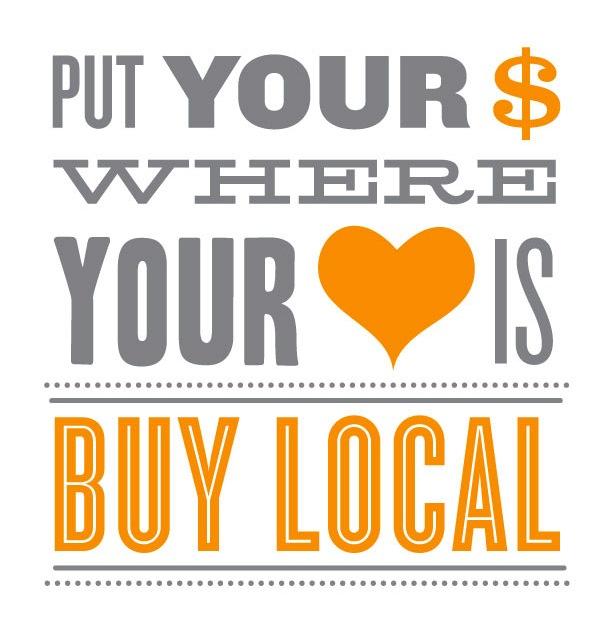 Buy Local: Cincinnati Handmade & Vintage